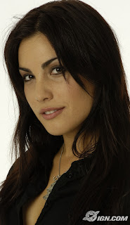Carly Pope HQ photo