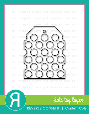 dots tag layer