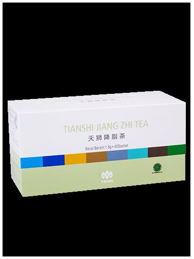 HARGA TEH HIJAU JIANG ZHI TEA