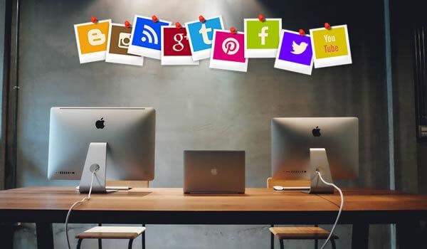 Importance of Social Media, Benefits of Social Media   Pintfeed
