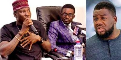 Zylofon Media boss, Nana Appiah Mensah Breaks Silence On Zylofon, Stonebwoy & Shatta Wale Beef