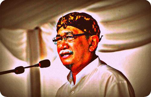 Deddy Mizwar Nilai Bandung Jadi Poros Teknologi Digital