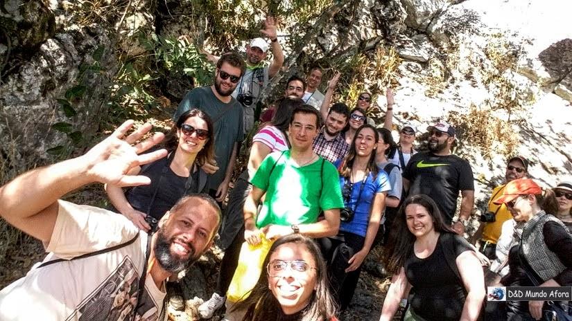 Encontro de Inverno de Blogueiros de Viagem, em São João del Rei