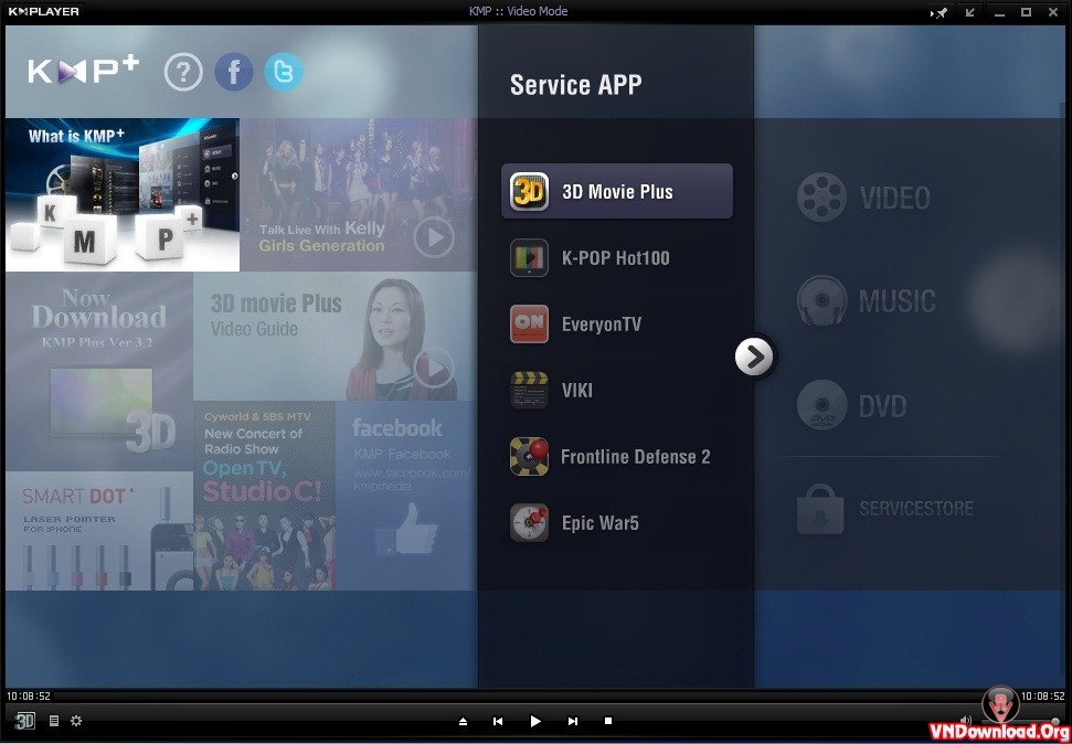 Free download software kmplayer version 3. 4. 0. 59 full version.