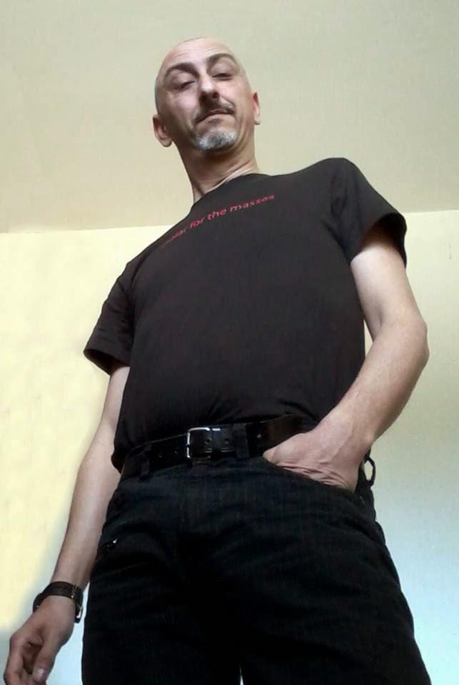 Tonyface Intervista A Joyello Triolo
