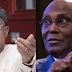 You Can't Become President Through Backdoor - Lai Mohammed Slams Atiku