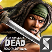 Game The walking Dead Road to Survival