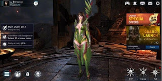 Darkness Rises v1.1.2 Apk Mod (Dark Avenger 3) English Version