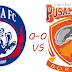 Arema FC Gagal Petik Poin Lawan Borneo FC