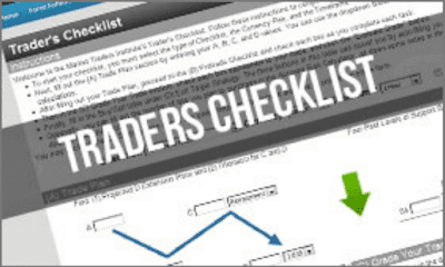 Forex Trading Checklist, Trading, Checklist, Forex, Blog, Entry, Trading Style, Accidental Mistakes, Trading, Prevent Impulsive Trading