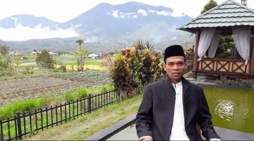 Heroik! Sempat Dilarang, Ust Abdul Somad Diizinkan Dakwah di Bali Setelah Lakukan Ini