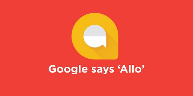 Google Allo v18.0.23 APK Update with Bug Fixes and Performance Improvement