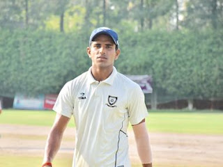 Shivam Mavi | Bowling Speed | Height | Video | SVN
