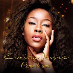 Euridse Jeque – Como Te Amo (2018)