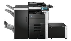 Konica Minolta bizhub C652 Driver Download