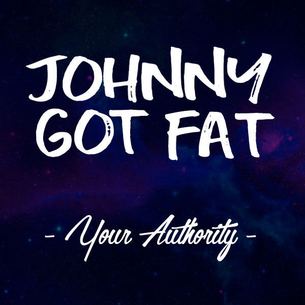 "Johnny Got Fat stream new song ""Your Authority"""