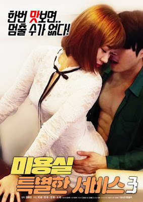 18+ Beauty Salon – Special Services 3 (2019) Korean Movie 720p HDRip 800MB