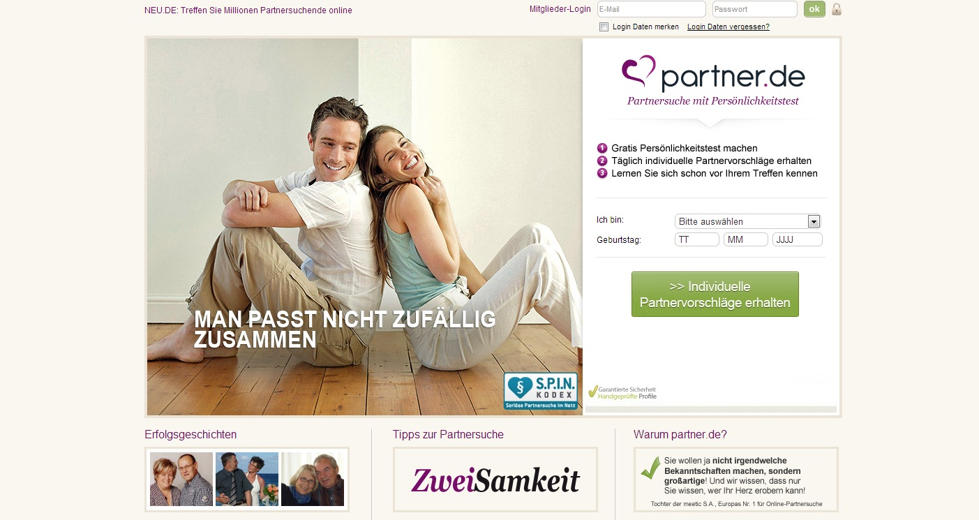 Beste kanadische online-dating