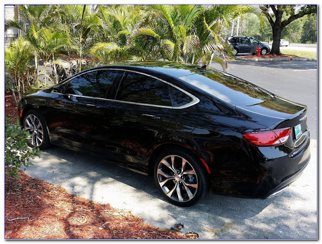 Black TINTED WINDOWS For Cars Pictures