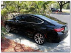 Black TINTED WINDOWS For Cars