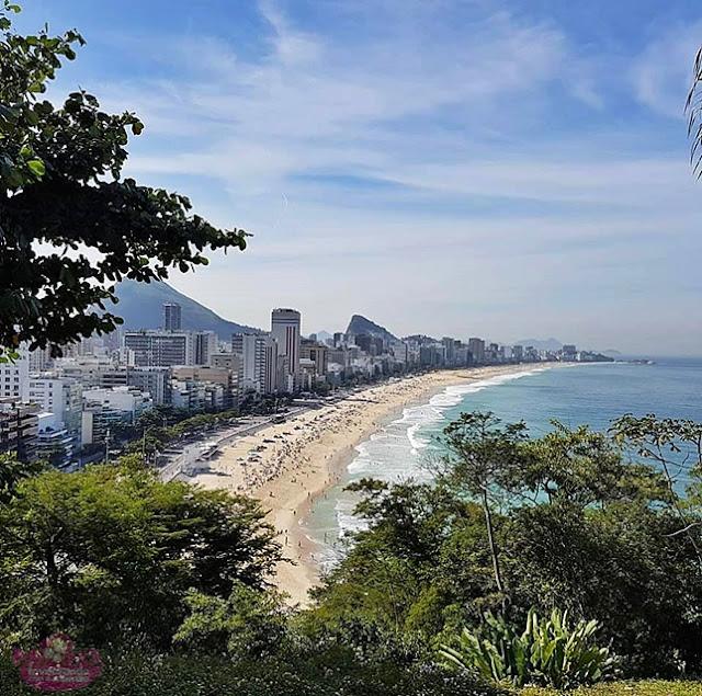 Melhores trilhas no Rio