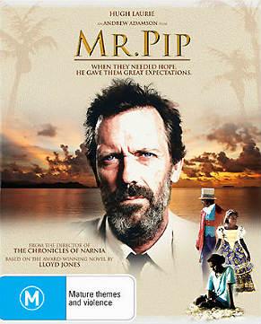 Baixar Filme Mister Pip Dublado