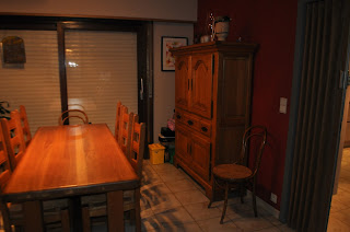 renovatie eetplaats