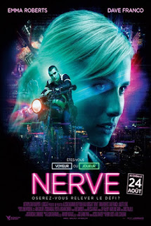 Nerve (2016) เล่นเกม เล่นตาย