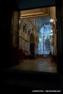 Avellino. Travel Italy