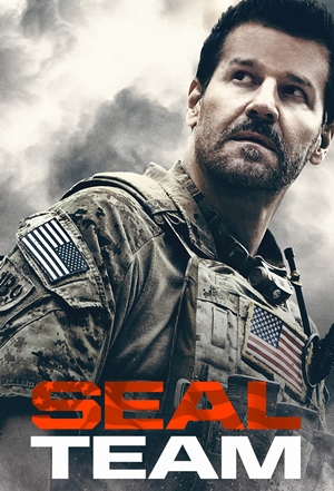 SEAL Team 2° Temporada
