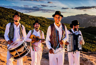 Energisa traz para Nova Friburgo o Projeto Iluminarte, com espetáculo de Alceu Valença e Orquestra Ouro Preto, Os Fulano e Cabruêra