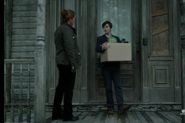 S05 E 04 Bates Motel - Blog #tas