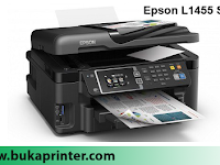 Free Download Driver Epson L1455 For Windows and Mac Os