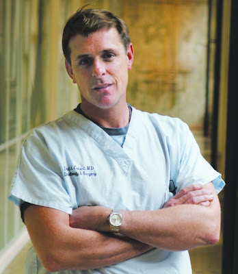 David Colbert, M.D.: Bridging Inner and Outer Beauty