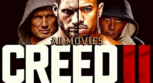 Creed II Movie pic