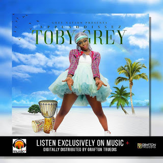 Music Toby Grey - Applaudissez