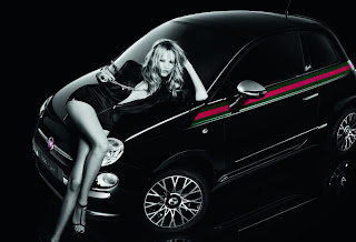 500 by Gucci: The Ad Campaign Featuring Natasha Poly