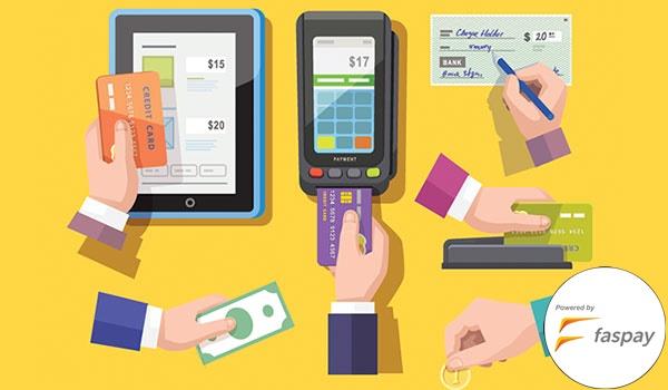 Sistem Pembayaran Online Terbaik di Indonesia
