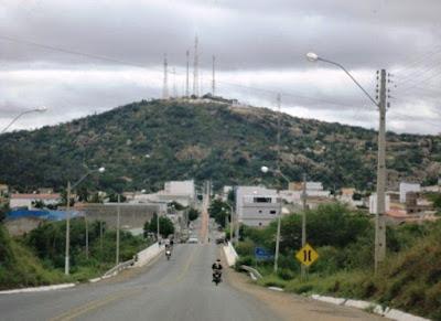 Jovem acusado de estupro no Pernambuco é preso na cidade de Sumé