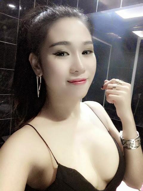Hot Girl với đẳng cấp khoe hàng 8