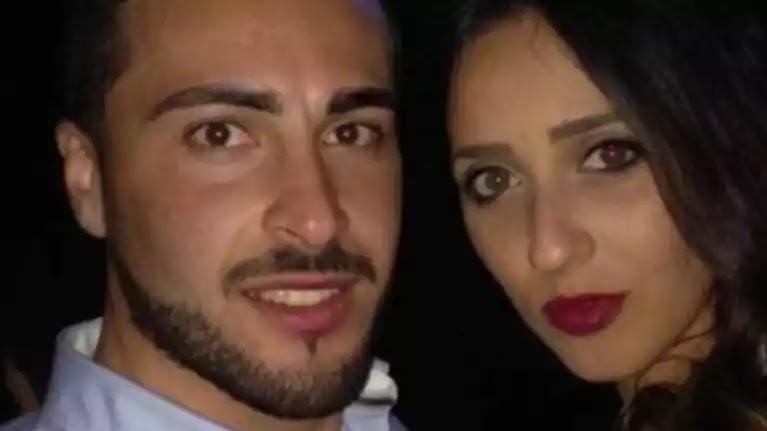 Φρίκη στην Ιταλία - Στραγγάλισε την 27χρονη σύντροφό του