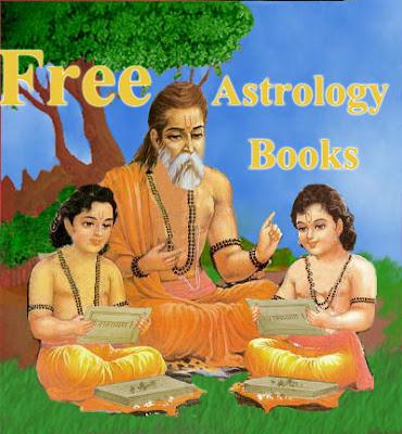 free astrology books, horoscience