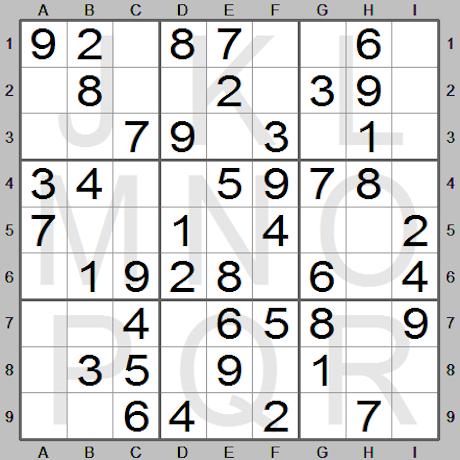 Delicate image inside beginner sudoku printable