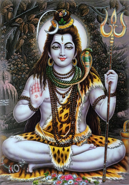 Lord Shiva Picture Kolkata