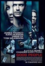 Una decisión peligrosa (2014) DVDRip Castellano
