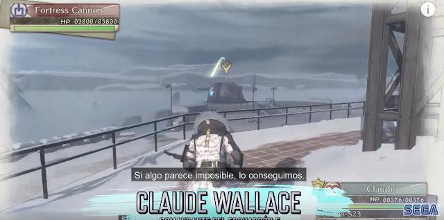 Valkyria Chronicles 4 presenta tráiler y contará con subtítulos en español
