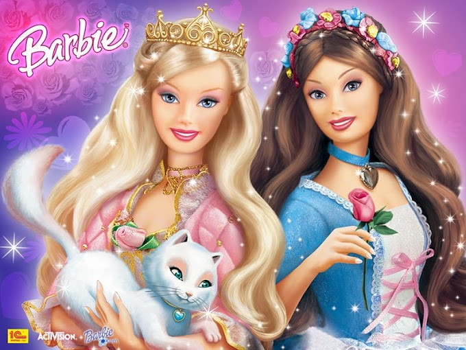 barbie and the diamond castle full movie in hindi download hd