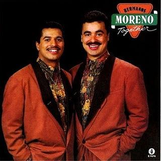 TOGETHER - HERMANOS MORENO (1991)