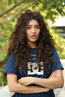 Actress Rithika Sing Latest Pos in Denim Jeans at Guru Movie Interview  0063.JPG