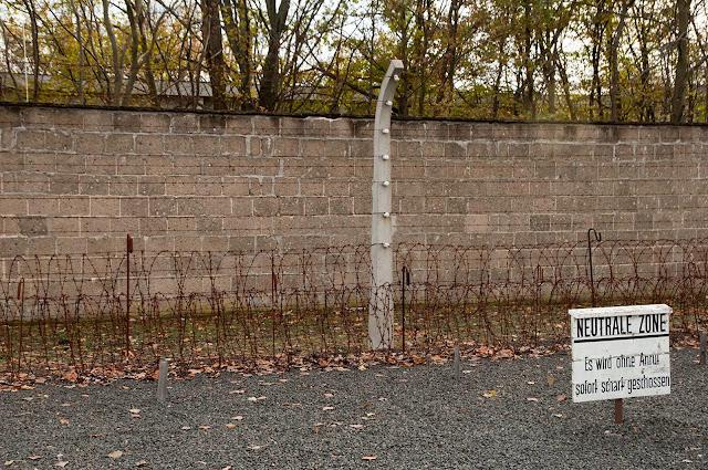 Recinto Sachsenhausen